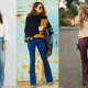Flared jeans trend 2016