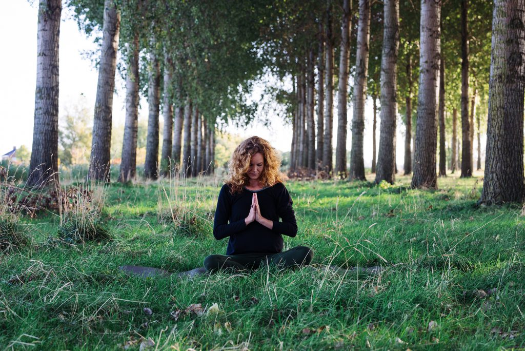 Marielle Poot   Yoga school UP to You Westland